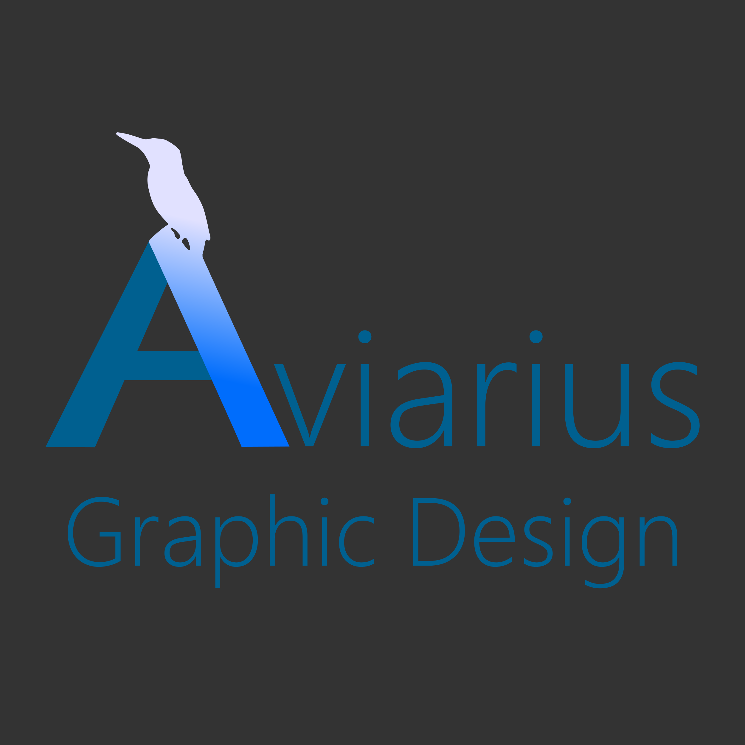 Aviarius Graphic Design